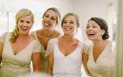 What You Need to Know Before Getting Your Wedding Spray Tan