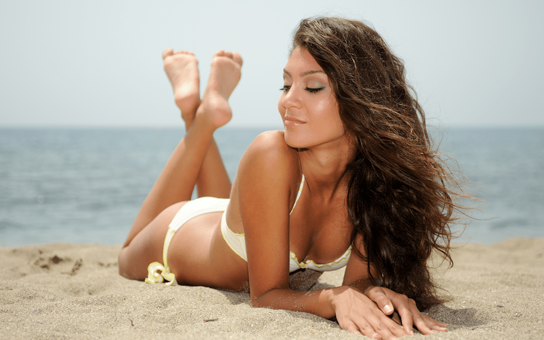 How to Prepare For Your Spring Break Spray Tan