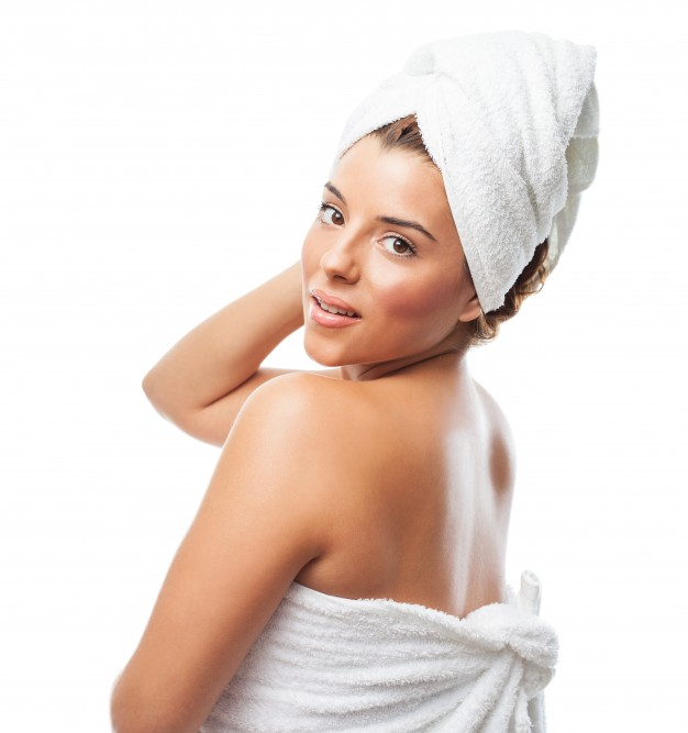 Products NOT to Use on a Spray Tan