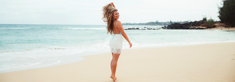 Maui Spray Tan Sitemap