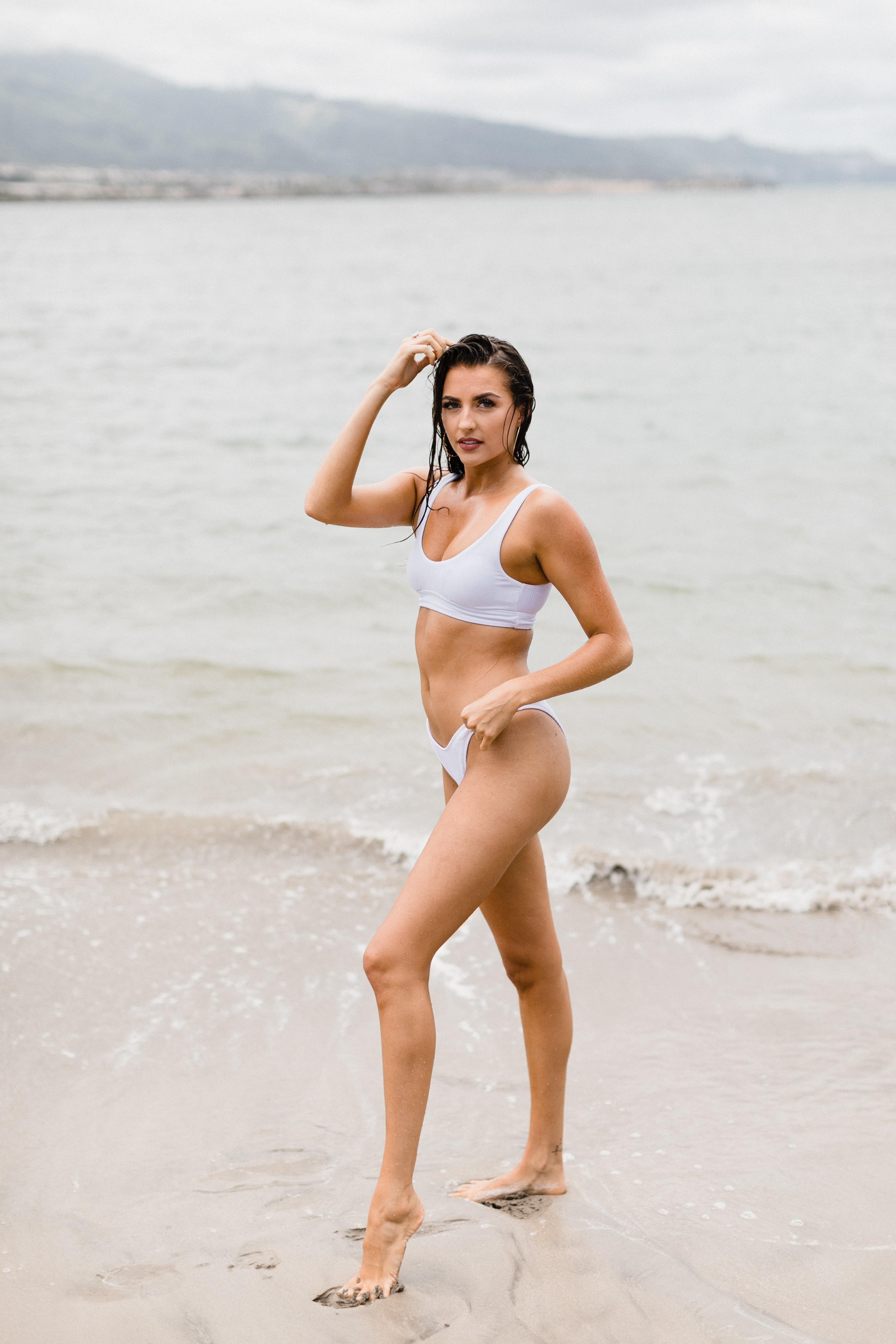 Mobile Rapid Spray Tan - Miss Hawaii